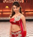 Tamanna Hot Photos in Racha