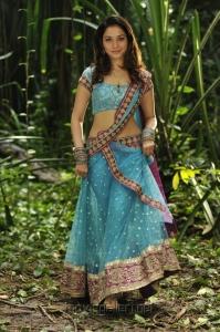 Tamanna Hot Photos in Racha Movie