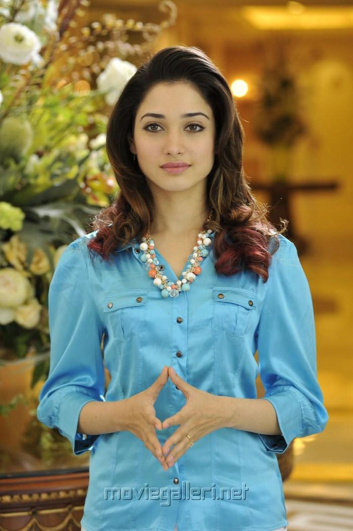 Tamanna Photos in Racha Movie