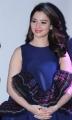 Telugu Actress Tamanna Cute Blue Frock Photos