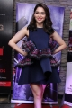 Telugu Actress Tamanna Photos in Blue Frock