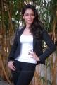 Actress Tamanna Latest Cute Pics in Black Dress (Women Office Suit)