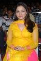 Actress Tamannaah Bhatia in Yellow Salwar Kameez Cute Photos
