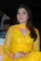 Actress Tamanna in Yellow Salwar Kameez Cute Images