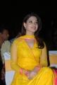 Actress Tamanna Bhatia in Yellow Salwar Kameez Cute Photos