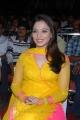 Actress Tamanna New Cute Photos in Yellow Churidar Dress