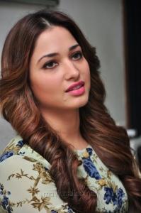 Actress Tamanna Interview Photos about Bahubali Movie