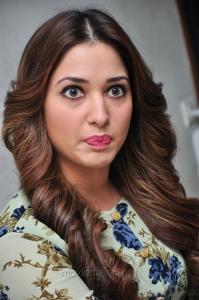 Bahubali Movie Actress Tamanna Interview Photos