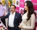 Actress Tamanna launches B New Mobile Store at Srikakulam Photos