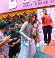 Actress Tamanna launches B New Mobiles Store @ Karimnagar Photos