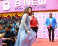 Actress Tamanna launches B New Mobile Store @ Karimnagar Photos