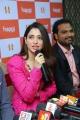 Actress Tamanna launches Happi Mobiles at Bhimavaram Photos