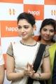 Actress Tamanna launches Happi Mobiles Store at Kurnool Photos