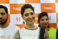 Actress Tamanna launches Happi Mobiles showroom at Kurnool Photos