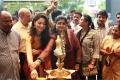 Actress Tamanna launches Kalanikethan at Anna Nagar Chennai Stills