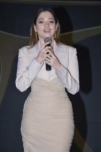 Actress Tamanna Stills @ Maestro Movie Pre Release