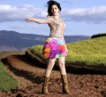 Tamanna New Pics in Racha