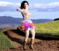 Tamanna New Hot Pics in Racha