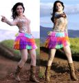 Tamanna New Hot Pics in Racha