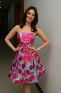 Actress Tamanna Latest Images @ Okkadochadu Movie Promotions