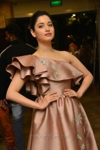Actress Tamanna Photos @ F2 Fun and Frustration Press Meet