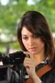Tamanna Cute Photos in CMGR Movie