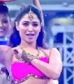 Actress Tamanna Dance Performance Photos @ IPL Opening Ceremony 2018