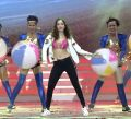 Actress Tamanna Hot Dance Performance Photos @ IPL Opening Ceremony 2018
