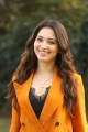 Actress Tamanna Pics @ Next Enti Movie Interview