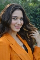 Actress Tamannaah Bhatia at Next Enti Interview Pics