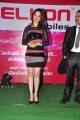 Tamanna Hot in Black Dress