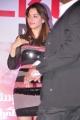 Hot Tamanna presents Celkon Lucky Draw Prize