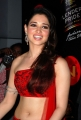 Tamanna Hot Red Dress Pics