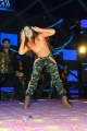 Actress Tamannaah Dance Photos @ Sarileru Neekevvaru Pre Release