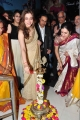 Actress Tamannaah Bhatia inaugurated Big Shop In Mall at Abids, Hyderabad