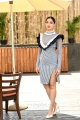 Actress Tamanna Images @ India Today Conclave (South) 2017