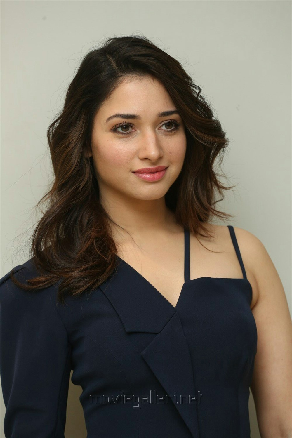 Actress Tamannaah Images @ F2 Fun and Frustration Movie Trailer Launch