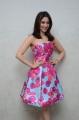 Tamil Actress Tamanna Pink Frock Photos