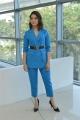 Actress Tamannaah Stills @ F2 Movie Success Meet