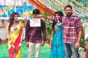 Tamasha Movie Opening Stills