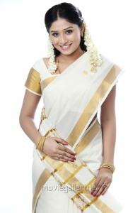 Tamil Actress Archana Photoshoot Stills