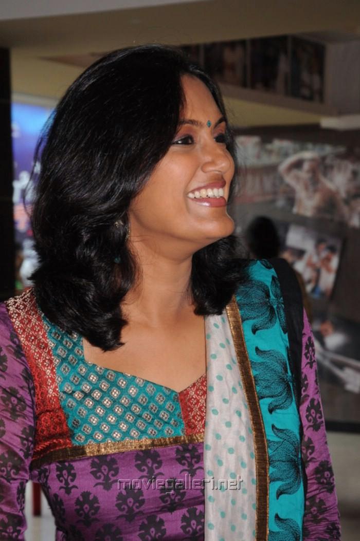 Devadarshini Actress