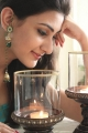 Model Neelam Upadhyaya Photoshoot Gallery