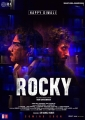 Rocky Tamil Movie Deepavali Wishes Posters