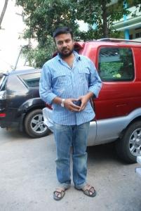 Tamil Director Prabhu Solomon Stills
