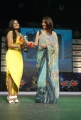Iniya, Richa Gangopadhyay at Tamil Edison Awards 2012