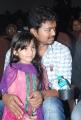 Vijay, Baby Sarah at Tamil Edison Awards 2012 Stills