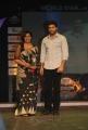 Jayam Ravi, Lakshmi Ramakrishnan at Tamil Edison Awards 2012 Stills