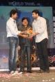 Vijay, Jayam Ravi at Tamil Edison Awards 2012 Stills