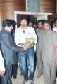 Actor Vijay at Tamil Edison Awards 2012 Stills
